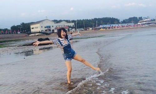 Tro cốt cô dâu Việt bị sát hại ở Hàn Quốc sắp được đưa về nước - Ảnh 1