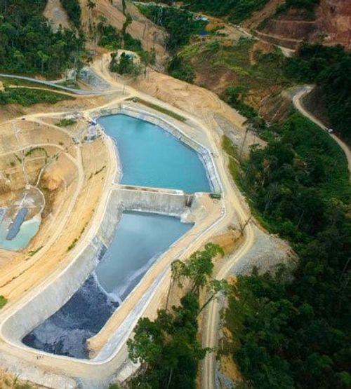 Bế tắc trong việc vận chuyển hàng tấn quặng vàng tại Quảng Nam - Ảnh 2