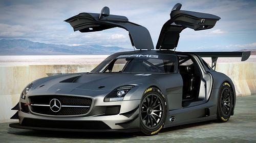 Mercedes AMG Sport giá mềm sắp xuất hiện - Ảnh 1