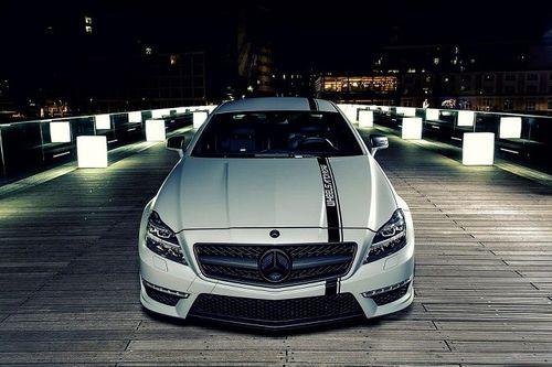Mercedes AMG Sport giá mềm sắp xuất hiện - Ảnh 2