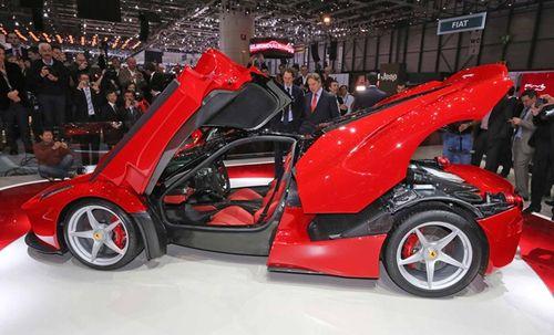Ferrari LaFerrari tại Singapore đắt gấp 5 lần tại Mỹ - Ảnh 2