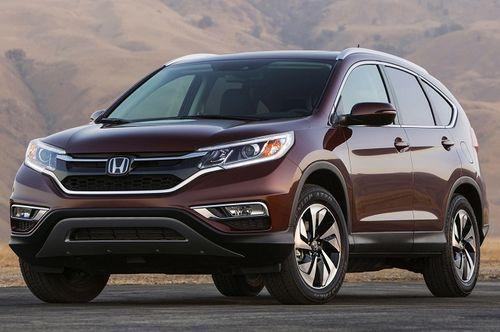 """Honda CR-V 2015 sẽ """"lên kệ"""" ít ngày nữa giá từ 1 tỷ đồng - Ảnh 1"""