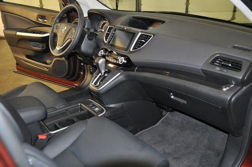 """Honda CR-V 2015 sẽ """"lên kệ"""" ít ngày nữa giá từ 1 tỷ đồng - Ảnh 3"""