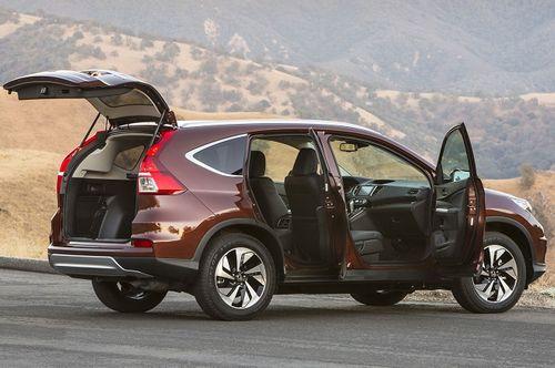 """Honda CR-V 2015 sẽ """"lên kệ"""" ít ngày nữa giá từ 1 tỷ đồng - Ảnh 2"""