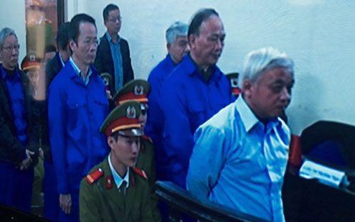 Tòa phúc thẩm tuyên bầu Kiên y án 30 năm tù, nộp phạt hơn 75 tỷ đồng - Ảnh 1