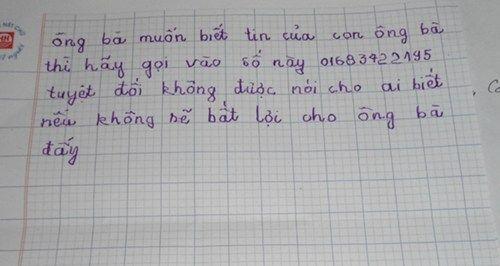 """""""Mẹ mìn"""" bắt cóc trẻ em giữa ban ngày ở Hà Nội khai gì? - Ảnh 2"""