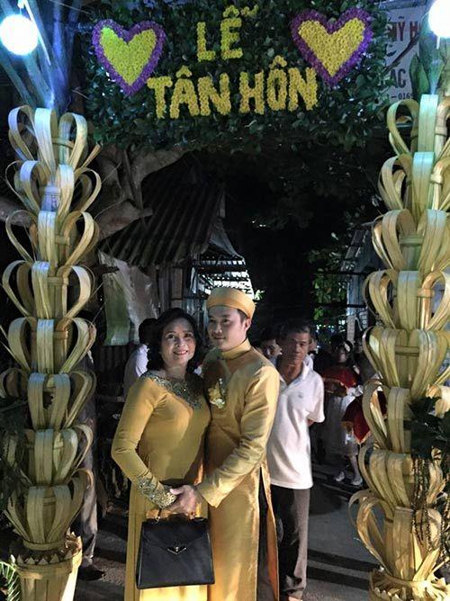 """Toàn cảnh ngày """"Đại hỉ"""" của 4 cặp đôi đình đám trong showbiz Việt - Ảnh 9"""