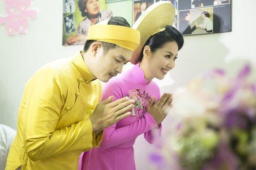 """Toàn cảnh ngày """"Đại hỉ"""" của 4 cặp đôi đình đám trong showbiz Việt - Ảnh 13"""