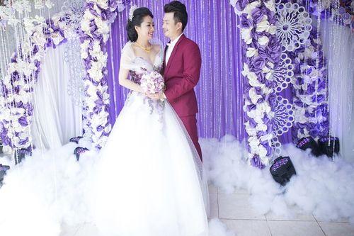 """Toàn cảnh ngày """"Đại hỉ"""" của 4 cặp đôi đình đám trong showbiz Việt - Ảnh 14"""