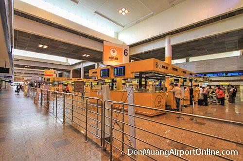 Nữ hành khách Trung Quốc ẩu đả tại sân bay Thái Lan - Ảnh 1