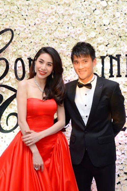 """Toàn cảnh ngày """"Đại hỉ"""" của 4 cặp đôi đình đám trong showbiz Việt - Ảnh 5"""