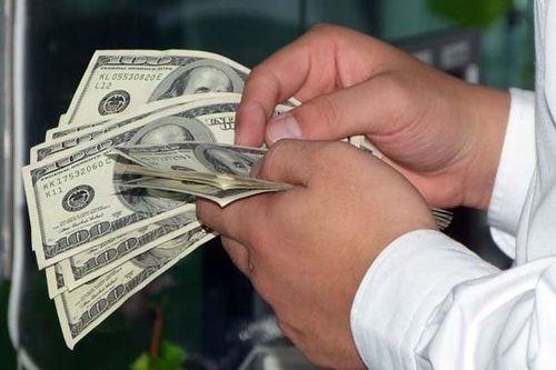 NHNN có thể đã bán ra đến 1,5 tỷ đôla để giữ tỷ giá - Ảnh 1
