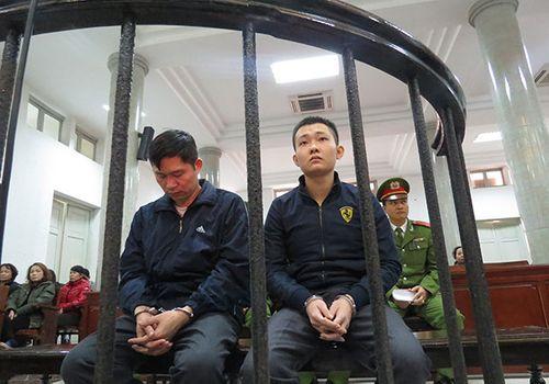 Bị cáo Nguyễn Mạnh Tường bị đề nghị mức án 17-19 năm tù - Ảnh 1