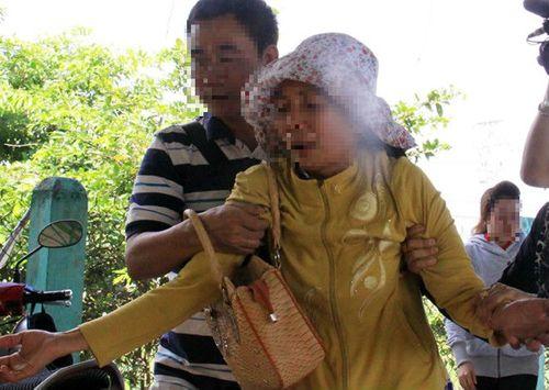 """Mẹ Hồ Duy Hải: """"Hoãn thi hành án là còn hy vọng để gặp con"""" - Ảnh 3"""