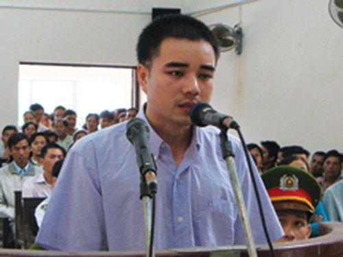 Hoãn từ hình Hồ Duy Hải theo đề nghị của Chủ tịch nước - Ảnh 1