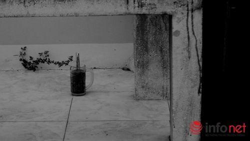 Cảnh hoang lạnh tại Bưu điện Cầu Voi sau vụ án Hồ Duy Hải - Ảnh 7
