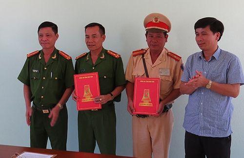 Toàn cảnh vụ 4 đối tượng cướp taxi trốn vào rừng ở Lâm Đồng - Ảnh 1