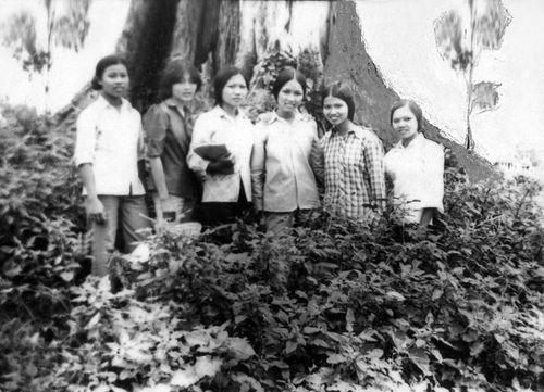 40 năm trưởng thành của mái trường THPT Tây Hiếu trên vùng đất đỏ Phủ Quỳ - Ảnh 2