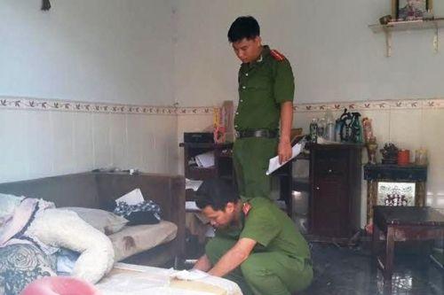 Phát hiện đôi nam nữ tử vong trong khách sạn ở Đồng Nai - Ảnh 1