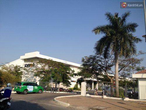 TP HCM: 27 công nhân nhập viện sau bữa cơm trưa - Ảnh 1