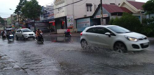 """Liên tiếp xuất hiện """"mưa vàng"""" giải hạn cho Đắk Lắk - Ảnh 1"""