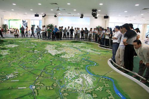 Thêm Phú Thọ, Thái Nguyên và Bắc Giang vào quy hoạch Vùng thủ đô - Ảnh 1