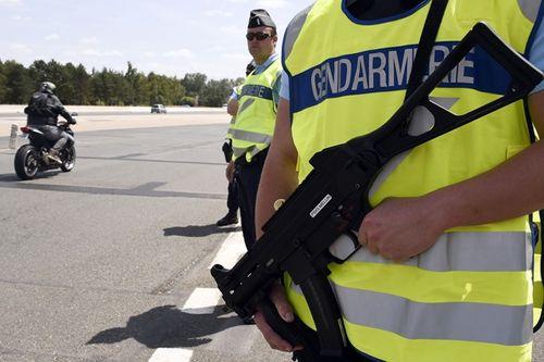 An ninh được đẩy lên mức cao nhất trước chung kết Euro - Ảnh 1