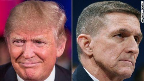 Donald Trump xem xét tướng quân đội cho ứng viên phó tổng thống - Ảnh 1