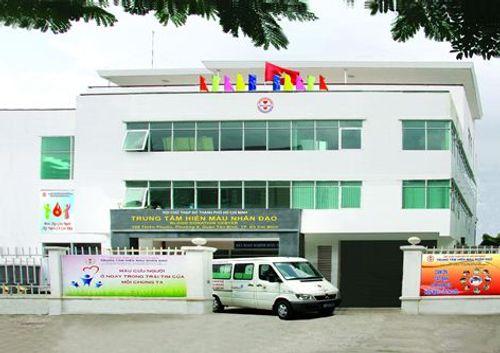 Lấy máu không qua xét nghiệm: Trách nhiệm giám sát thuộc sở Y tế TP.HCM - Ảnh 1