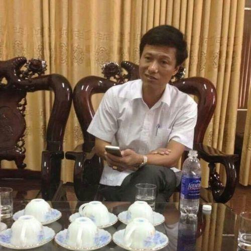 Vụ chôn thải Formosa: Phó Chủ tịch TX Kỳ Anh nói báo chí và người dân đều… náo - Ảnh 1