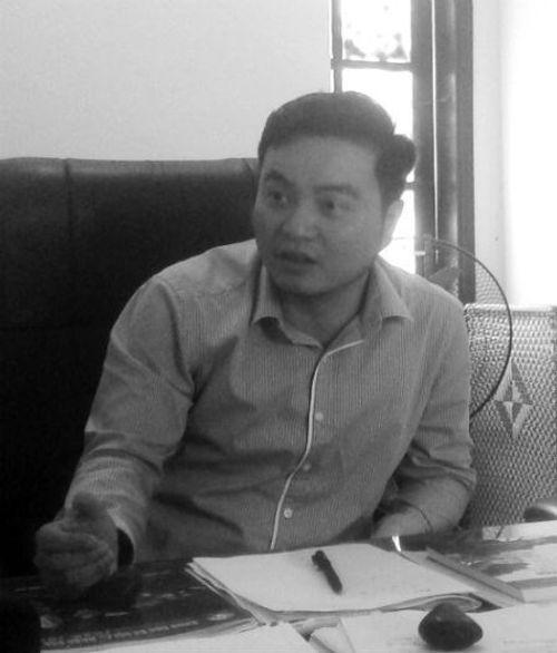 Trưởng phòng Giáo dục từ chối làm Bí thư phường được điều làm chuyên viên - Ảnh 1