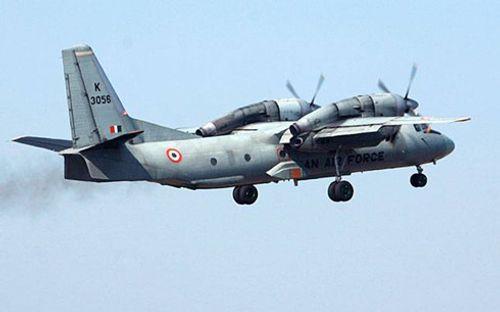 Vụ máy bay không quân Ấn Độ mất tích: Mở chiến dịch tìm kiếm lớn - Ảnh 1