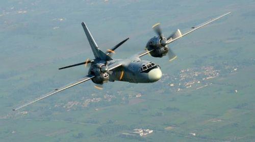 Máy bay không quân Ấn Độ rẽ trái gấp trước khi mất độ cao nhanh chóng - Ảnh 1