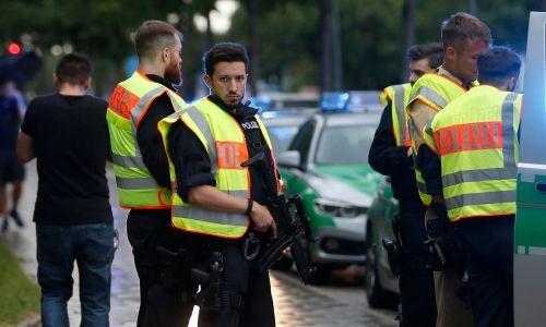 Nhiều người thiệt mạng trong vụ xả súng ở Đức - Ảnh 1