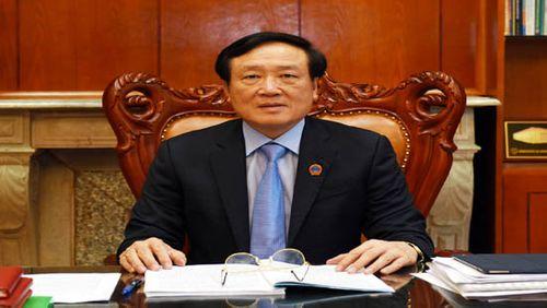 """Chánh án TANDTC Nguyễn Hòa Bình yêu cầu xem xét lại vụ án """"cướp giật bánh mỳ"""" - Ảnh 1"""