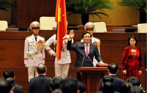Chánh án Nguyễn Hoà Bình: Ngành toà án phải là biểu tượng của lẽ phải, niềm tin - Ảnh 3
