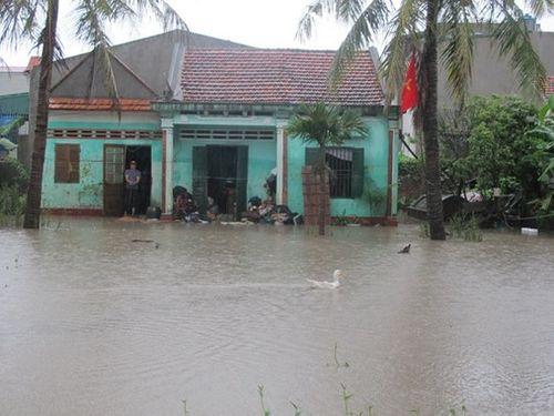 Bão số 1 sắp đổ bộ, Quảng Ninh cảnh báo sự cố tràn dầu - Ảnh 1