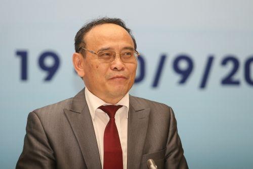 Ông Nguyễn Văn Quyền: Chính phủ minh bạch, không bao che cho Formosa - Ảnh 1
