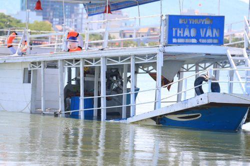 Lật tàu du lịch trên sông Hàn: Cách chức Giám đốc Cảng vụ Đà Nẵng - Ảnh 1