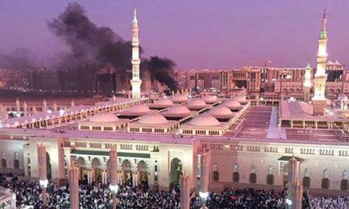 Ả rập Xê út rúng động bởi đánh bom liên hoàn ở 3 thành phố - Ảnh 1