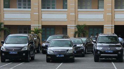 TP HCM đề xuất mua mới 43 xe công - Ảnh 1