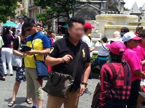 Lập đội phản ứng nhanh xử lý du khách vô văn hóa ở Đà Nẵng - Ảnh 1