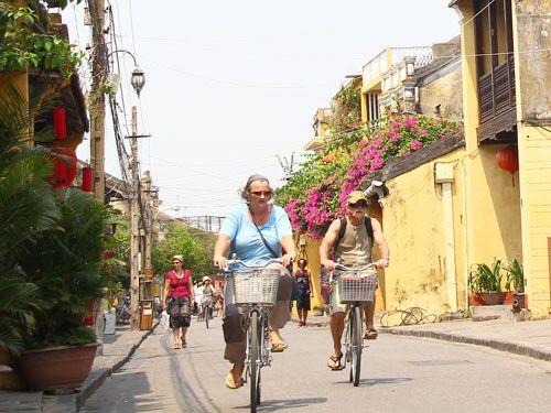 Việt Nam lọt Top 11 nước đáng sống nhất thế giới - Ảnh 1
