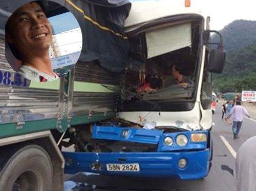 Tài xế cứu xe khách mất phanh được tặng taxi - Ảnh 2