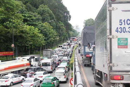 300 triệu USD cho hệ thống giao thông thông minh ở TP HCM - Ảnh 1