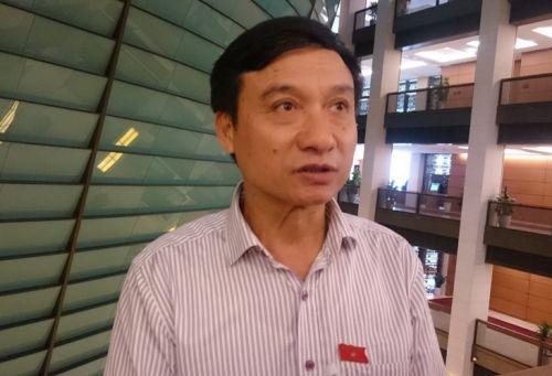 """ĐBQH: """"Ông Trịnh Xuân Thanh phải có mặt, làm gì có chuyện đi tìm"""" - Ảnh 1"""
