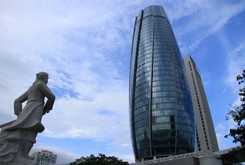 Yêu cầu Đà Nẵng báo cáo về trung tâm hành chính 2.000 tỷ - Ảnh 1
