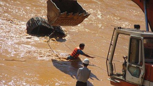 Sự cố thủy điện Sông Bung 2: Không thể đỗ lỗi cho thiên tai! - Ảnh 2