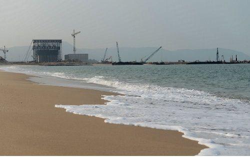 Formosa nhập khẩu bùn bô xít: Nhầm lẫn do lỗi đánh máy - Ảnh 1