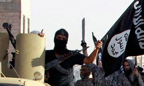 IS tuyên bố bắn hạ máy bay chiến đấu của Syria - Ảnh 1